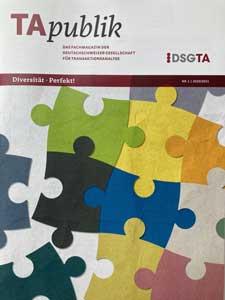 Die kleinen Unterschiede. Transaktionsanalyse in Diversity-Mediationen
